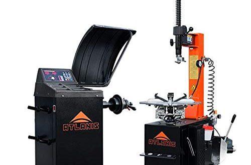 atlanis reifen montiermaschine und wuchtmaschine a ha 1000 230v1s v02 und a ha 2000 230v v02 im set 500x330 - ATLANIS Reifen Montiermaschine und Wuchtmaschine A-HA-1000-230V1S-V02 und A-HA-2000-230V-V02 im Set