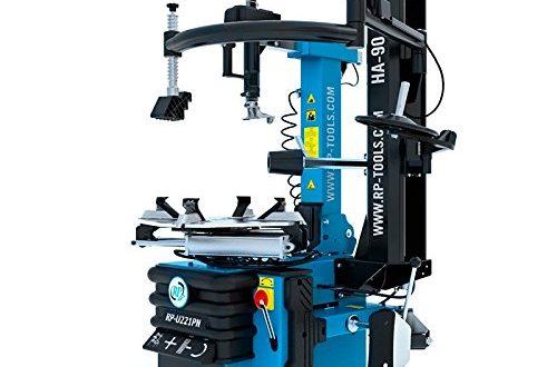 """montiermaschine reifen pkw vollaut 400v 2 stufen 10 24 mit pneumatisch kippbarer saeule hilfsarm ha90r 500x330 - Montiermaschine Reifen PKW Vollaut. 400V (2 Stufen) 10 - 24"""" mit pneumatisch kippbarer Säule + Hilfsarm HA90R"""
