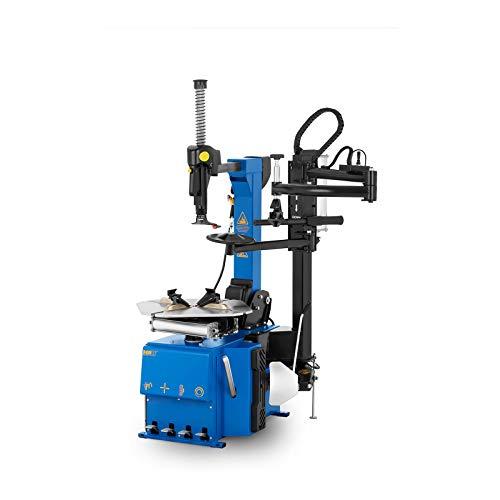 MSW MSW-TC-1100HA Reifenmontiermaschine Greifarme 1.100 W Felgen 12 bis 24 Zoll Drehmoment 1.100 Nm