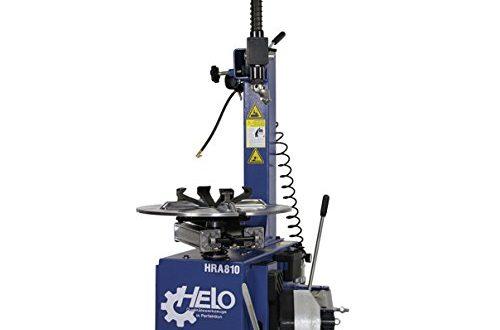 reifenmontiermaschine montiergeraet reifen montage helo 500x330 - Reifenmontiermaschine Montiergerät Reifen Montage HELO