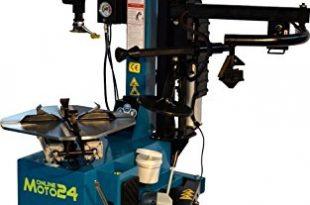Reifenmontiermaschine RTC 1025 + Hilfsarm