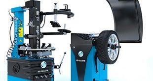 Reifen Montiermaschine und Wuchtmaschine RP R U221PN 400V2SHA90 und RP R U120PN im Set 310x165 - Reifen Montiermaschine und Wuchtmaschine RP-R-U221PN-400V2S+HA90 und RP-R-U120PN im Set