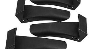 KSTE 4Pcs Reifenmontiermaschine Klemmenabdeckkoerper Schutzbacken Schutz Schutzabdeckungen Biegewinkel 310x165 - KSTE 4Pcs Reifenmontiermaschine Klemmenabdeckkörper Schutzbacken Schutz Schutzabdeckungen (Biegewinkel)